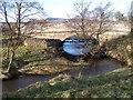 NU0912 : Jockysdike Bridge by David Clark