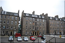 NT2572 : Buccleuch Place by N Chadwick