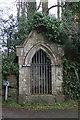 SW6537 : Treslothan well by Elizabeth Scott