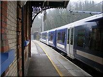 TM1543 : Platform 4 at Ipswich Station by Glen Denny