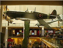 TQ3179 : Explore History at the Imperial War Museum by Colin Smith