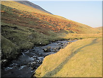 SD6683 : Barkin Beck, Barbondale by Les Hull