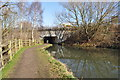 SK3872 : Chesterfield Canal - Tapton Tunnel by Ashley Dace