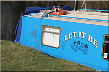 SU6168 : Let it be by Bill Nicholls
