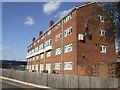 SJ9500 : Council Housing - Castlebridge Estate by John M