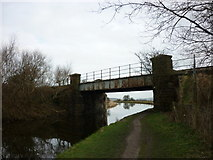 SD7328 : Leeds and Liverpool Canal Bridge #109A by Ian S