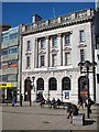 TR3141 : Lloyds TSB, Dover by Oast House Archive