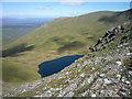 NN3644 : Lochan a'Chreachain by Alan O'Dowd