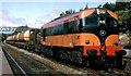 T3094 : Ammonia train, Wicklow by Albert Bridge