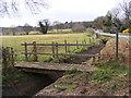 TM3859 : Footpath to Hulver Lane (U2313) by Adrian Cable