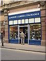 SO9422 : London Camera Exchange, Cheltenham by Philip Halling