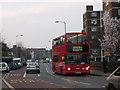 TQ3675 : Brockley Road by Stephen Craven