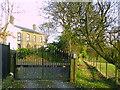 SD7511 : Springfield Farmhouse, Harwood by Philip Platt