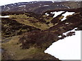 NN6770 : Allt Poll Tairbh Shuas above Dalnaspidal by ian shiell