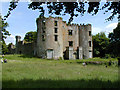 R5408 : Buttevant Barry Castle by Kieran Hynes