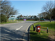SU8605 : The first day of Spring around unseen Chichester (296) by Basher Eyre