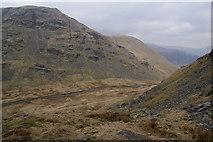 NY4008 : The Kirkstone Pass by Bill Boaden