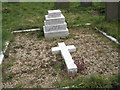 TQ1404 : A guided tour of Broadwater & Worthing Cemetery (39) by Basher Eyre