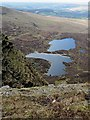 S2909 : Coumalocha Lakes by kevin higgins
