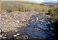 S2712 : Nire River by kevin higgins