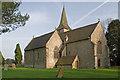 TQ4459 : Church of St Peter and St Paul, Cudham by Ian Capper
