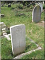 TQ1404 : A guided tour of Broadwater & Worthing Cemetery (60) by Basher Eyre