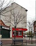 SJ9499 : Fletcher Street by Gerald England