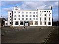 J3475 : Midland Hotel by The Carlisle Kid