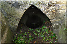 SP4808 : St. Margaret's Well by Des Blenkinsopp