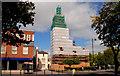 J3372 : The Elmwood Hall, Belfast (7) by Albert Bridge