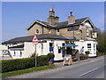 TM3255 : The Dog & Duck Public House by Adrian Cable
