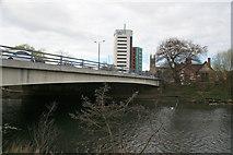 SK3536 : Causey Bridge by Alan Murray-Rust