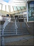 SU6351 : Curved steps by Sandy B