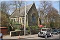 SD6824 : Trinity Church, Lower Darwen by Bill Boaden