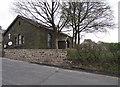 SD6610 : Horwich Moor Methodist Church by Philip Platt