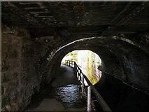 SJ9495 : Bridge #6 by Gerald England