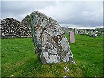 NG2261 : Clach Deuchainn by John Allan
