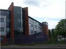 SU8651 : Aldershot Centre for Health by Colin Smith