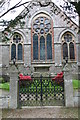 SW6430 : Chynhale Methodist Chapel by Elizabeth Scott