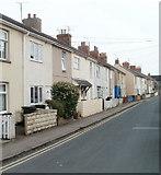 SU1585 : Florence Street, Swindon by Jaggery