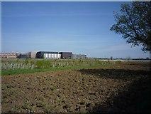 SE6350 : Heslington East by DS Pugh