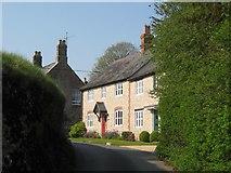 SY5697 : School Lane - Toller Porcorum by Sarah Smith