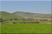SK1482 : View from Castleton by Ashley Dace