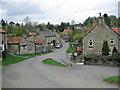 SE7290 : Low Street, Lastingham by Pauline E