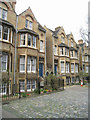 SP5106 : Town Houses - Museum Road by Given Up