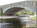 NY2524 : Derwent Bridge by M J Richardson