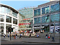 SJ8398 : Manchester Arndale Centre by David Dixon