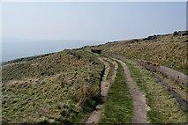 SD9617 : Path by Broad Head Drain by Bill Boaden