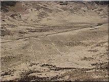 NM6524 : Gleann Beag by Richard Webb