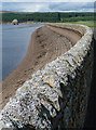 NY7087 : Kielder Dam (2) by Stephen Richards